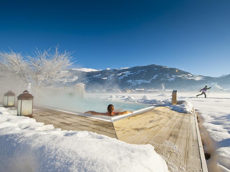 Skifahren & Wellness – Die Entspannung nach dem Skivergnügen