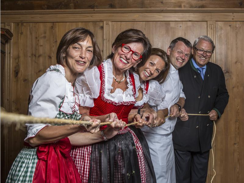 Der kleine, feine Unterschied im Aktivurlaub in Tirol!