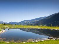 Golfurlaub im Zillertal mit dem Plus!