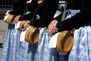 Gelebte Tradition im Hotel im Zillertal