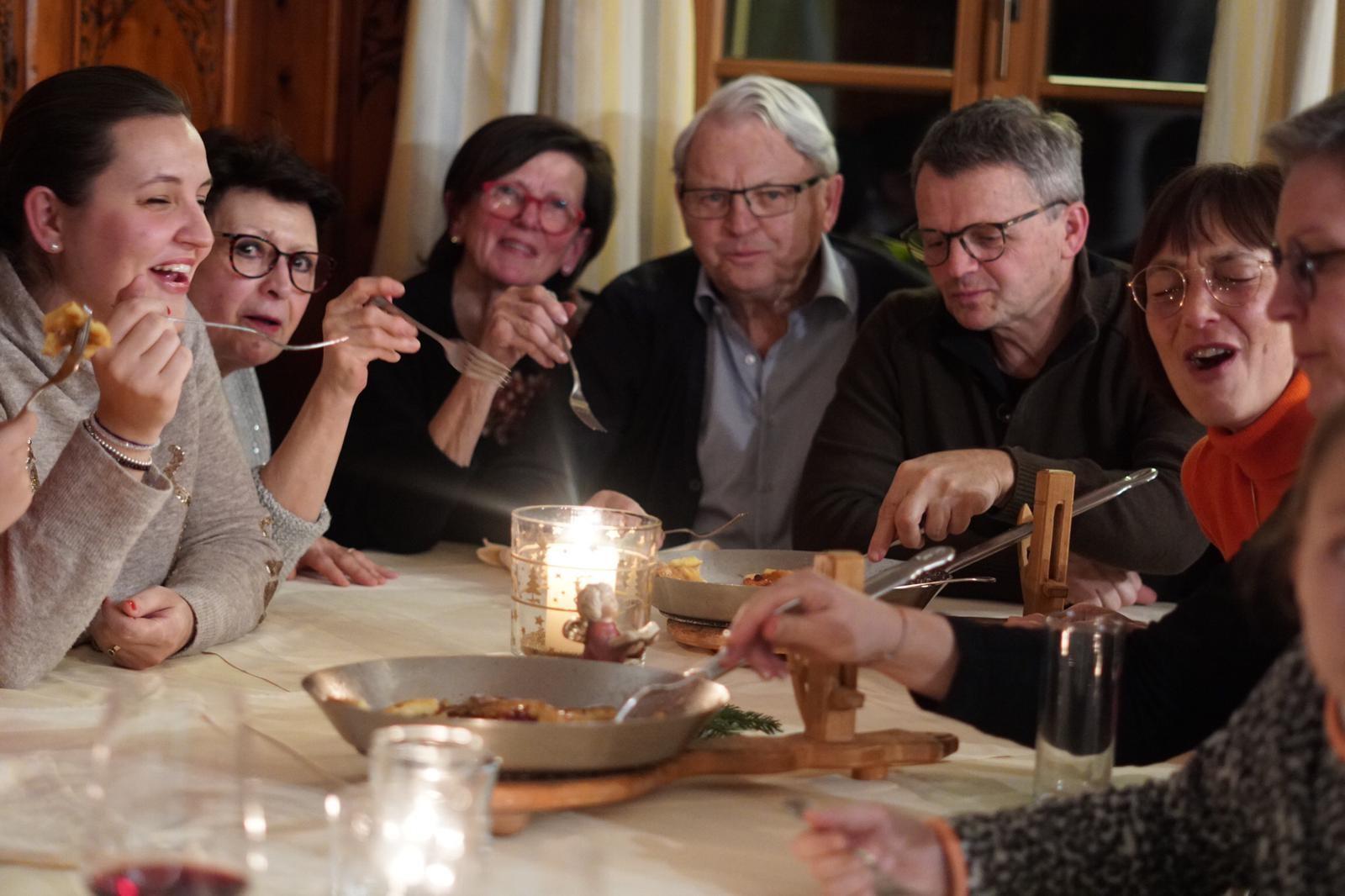 Im Familienhotel im Zillertal Zeit schenken!