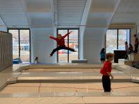 KABOOM: Action & Spaß im Familienhotel im Zillertal