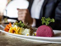 Vegetarische Küche im Zillertal