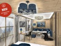 Hotel THERESA Umbau – Handwerk made in Tirol