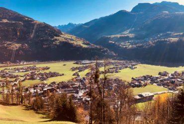 Am Holzweg im Sommerurlaub im Zillertal!