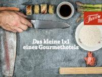 Genießen im Gourmethotel im Zillertal